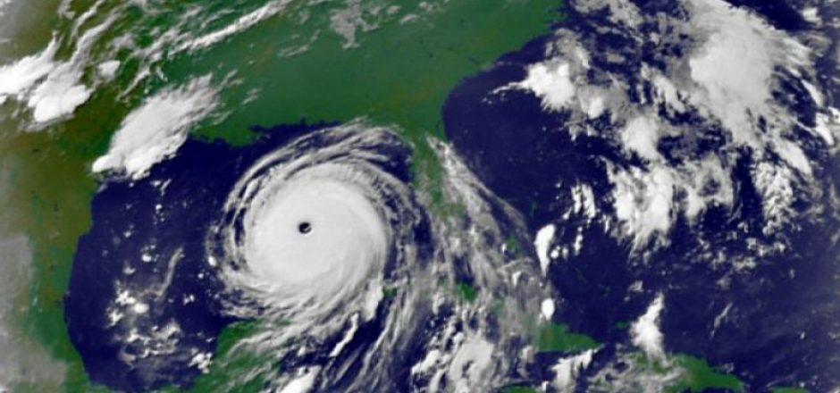 que es un huracan